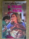 Agatha Christie - A treia fata