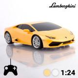 Mașina cu Telecomandă Lamborghini Huracán LP 610-4