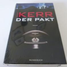 Der Pakt - Kerr