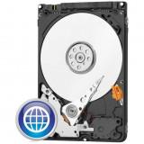 HDD SATA3, 2.5 750GB 5400RPM 8MB WD BLUE, Western Digital