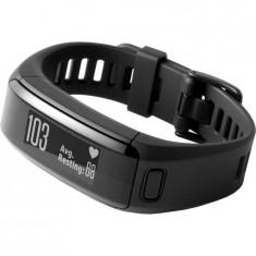 Bratara Fitness Garmin VivoSmart, Black