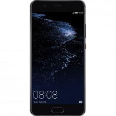 Telefon mobil Huawei P10 Plus, Dual Sim, 128GB, 4G, Black