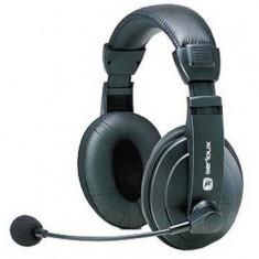 Casti cu microfon SRXS-H900MV - Casca PC Serioux