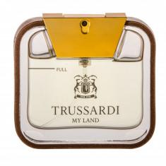 Apa de toaleta Trussardi My Land Barbatesc 50ML - Parfum barbati