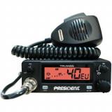Statii radio cb President Truman ASC (4W-12W)