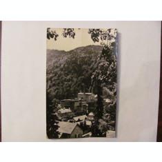 """CY - Ilustrata AZUGA """"Fabrica de Bere"""" circulata 1972 RPR"""
