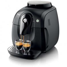 Espressor Philips automat HD865109, 1400 W, 15 bar, 1 l, negru