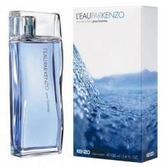 Parfum de barbat L'Eau par Kenzo pour Homme Eau de Toilette 100ml