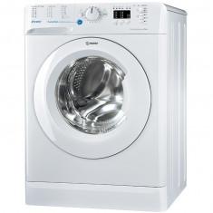 Masina de spalat rufe Indesit BWSA 61053 W EU, 6 kg, 1000 rpm, Clasa A+++
