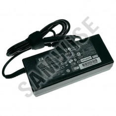 Alimentator Original Laptop, Notebook, HP PPP016L 18.5V 6.5A 120W - Incarcator Laptop HP, Incarcator standard