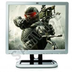 "Monitor LCD 17"" HP L1710, 1280 x1024, 5ms, VGA"