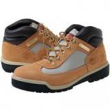 Ghete barbat TIMBERLAND Field boots Hiker originale piele nubuck comode 44.5