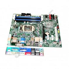 Placa de baza Acer Q67H2-AM, 1155, 4 x DDR3, PCI-Express, 6x SATA2, DVI, VGA, DisplayPort, micro-ATX, Pentru INTEL