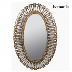 Oglindă Aur Argintiu - Autumn Colectare by Homania - Oglinda hol