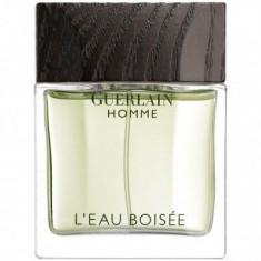 Parfum de barbat L'Homme l'Eau Boisee Eau de Toilette 80ml - Parfum barbati Guerlain