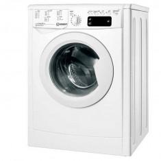 Masina de spalat rufe Indesit IWE 61051 C ECO, 6 kg, 1000 rpm, 16 programe, clasa A+, alb
