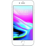 Telefon mobil iPhone 8, 64GB, 4G, Silver, 4.7'', 12 MP, 2 GB, Apple