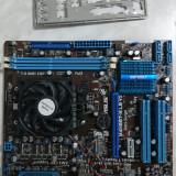 Kit ASUS M4N68T-M LE V2+ AMD Sempron 140 + 4Gb Rami