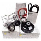 Pachet revizie cu Kit Distributie si Pompa Apa Dacia Sandero I 1.2 16V 75 CP (2008 - 2013) Kit Distributie Dacia