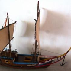 Macheta corabie orientala - Macheta Navala