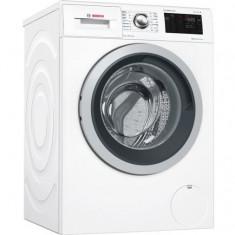 Masina de spalat rufe Bosch WAT28761BY, ActiveOxygen, 9 kg, 1400 rpm, display touch, clasa A+++, alb