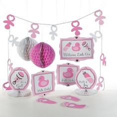 Kit-duș decorare Pat pentru fete
