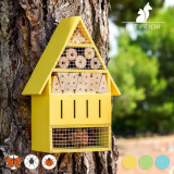 Hotel de Insecte House Pet PriorAlbastru