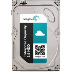 HDD Server Enterprise Capacity 3.5'', 2TB, SATA3, 7200rpm, Seagate