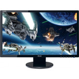 Monitor LED ASUS Gaming VE248HR 24 1ms Black, 24 inch, 1920 x 1080