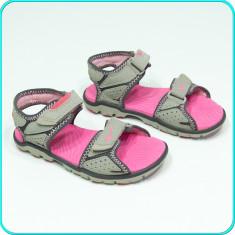 DE FIRMA → Sandale comode, usoare, aerisite, de calitate, NIKE → fete | nr. 29, 5 - Sandale copii Nike, Culoare: Din imagine, Piele sintetica