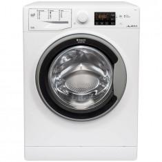 Masina de spalat rufe Indesit RSG 825 JS EU, Clasa A+++, 8 KG, 1400 RPM