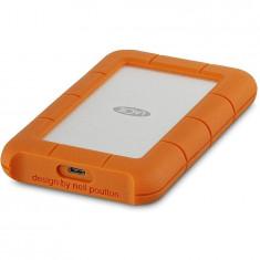 HDD Extern Rugged USB-C 2,5'' 4TB USB3.1, Lacie