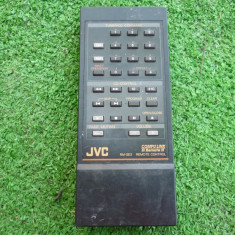 Telecomanda JVC RM-SE3 cd-player