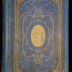 Vasile Alecsandri Opere Complete, Poesii, Editia I, Bucuresti 1875