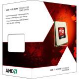 Procesor AMD FX-6300, 6 nuclee, 3.5 Ghz, AM3+ FD6300WMHKBOX