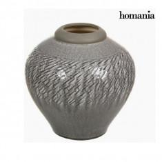 Vaze ceramice gri deschis by Homania