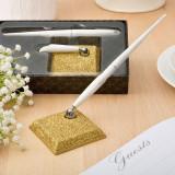 Colectia de Aur eleganță stilou set de solefavors