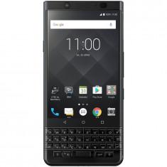 Telefon mobil KEYone, Qwerty, 64GB, 4G, negru - Telefon BlackBerry