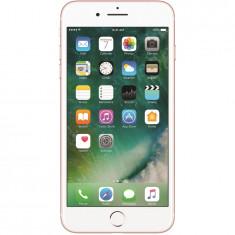 Telefon mobil Apple iPhone 7 Plus, 128GB, Rose Gold - Telefon iPhone