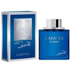 Parfum de barbat Laguna Homme Eau de Toilette 100ml - Parfum barbati Salvador Dali
