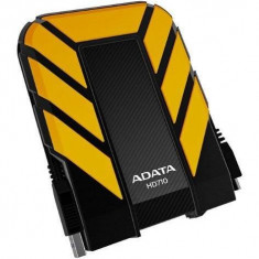 HDD extern A-data 1TB 2.5'' Yellow USB 3.0
