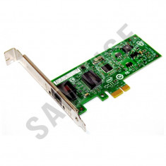 Placa de retea Intel Gigabit GB-LAN PCI-Express x1