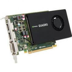 Placa video Quadro K2200, 4GB GDDR5, 128 bit - Placa video PC PNY