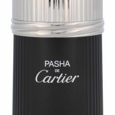 Apa de toaleta Cartier Pasha De Cartier Edition Noire Barbatesc 100ML - Parfum barbati