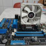 Kit ASUS M5A88-M + Buldozer FX4100 + 8Gb Rami+ Cooler