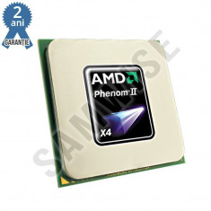 Procesor AMD Phenom II X4 B95 3GHz, 4 Nuclee, Socket AM2+/AM3, 6MB Cache, 64-Bit - Procesor PC