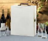 Vin alb antic Box-Blank