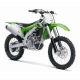 Kawasaki KX450F '18