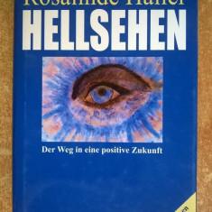 Rosalinde Haller - Hellsehen
