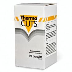 ORIGINAL THERMA CUTS pilule puternice pentru  120 capsules